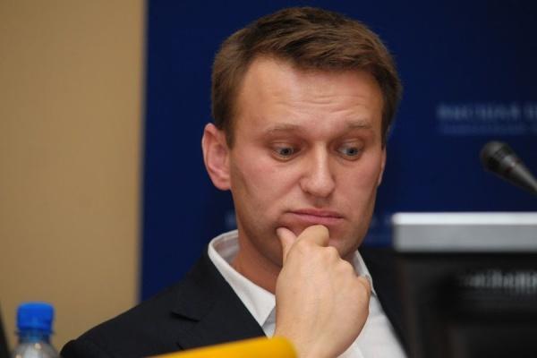 Криминал: Как Навальный ворует информацию