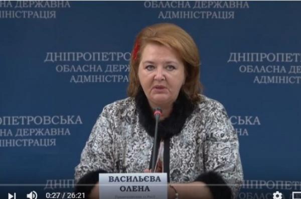 Украина: Жаба Васильева теперь доит Финляндию