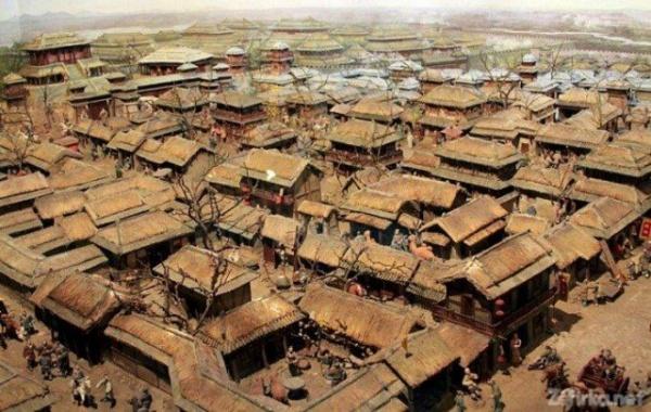 Страны: Безумный Китай