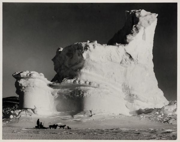 Происшествия: *Терра Нова* - трагическая экспедиция в Антарктиду