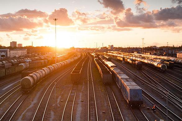 Экономика: Эстония призывает Россию спасти ее железные дороги