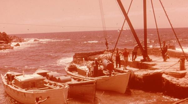 Интересное: Пиратский остров Питкэрн