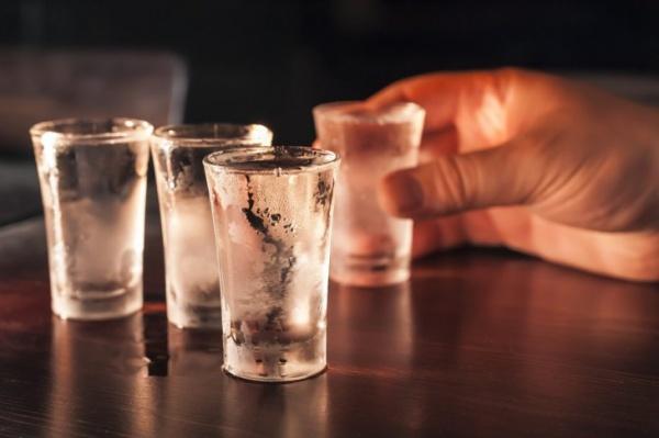 Полезные советы: В чем польза алкоголя или - надо выпить!
