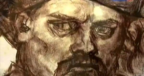 Криминал: Легендарные бандиты в русской истории