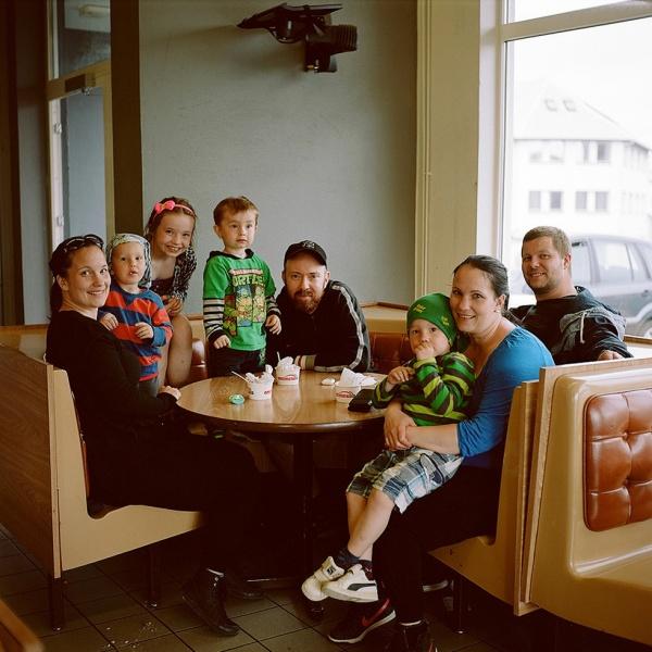 Страны: Неромантичная Исландия