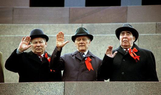 Общество: Финансы: Зарплаты в СССР