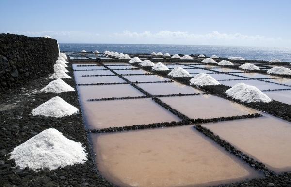 Интересное: Интересные факты о морской соли