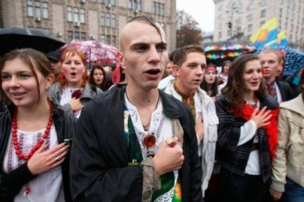 Украина: Зачем украинцам образование?