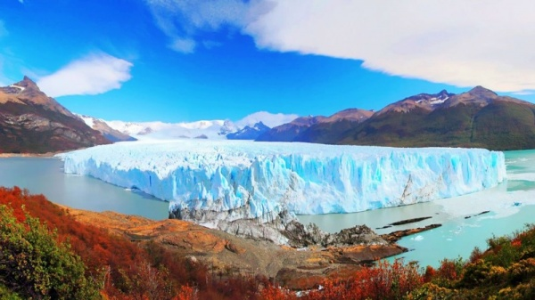 Природа: Что нас ждет - похолодание или потепление?