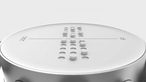 Технологии: Часы для слепых