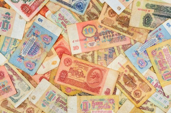 Финансы: Почему Россия погашает советские долги?