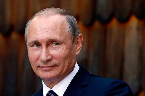 Общество: Путин вытащил Россию из ада