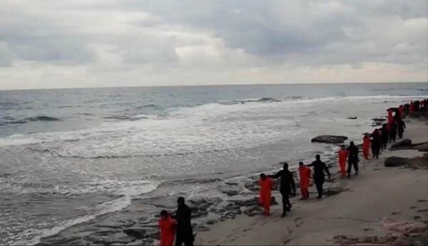 Новости: ИГИЛ угрожает Китаю