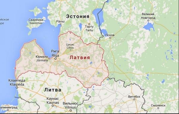 Страны: Прибалтика снова хочет денег