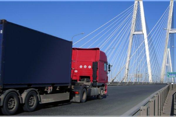Экономика: Особенности перевозок автотранспортом