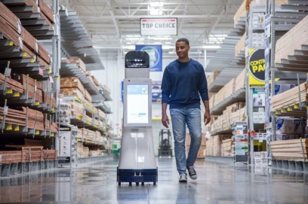 Технологии: До чего дошел прогресс: роботехника