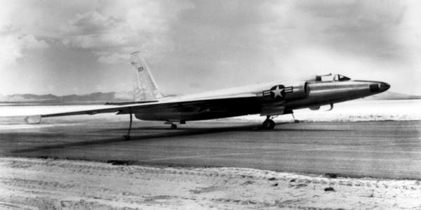 Война: История летчика-шпиона Пауэрса