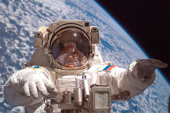 Общество: Кто хочет стать космонавтом?
