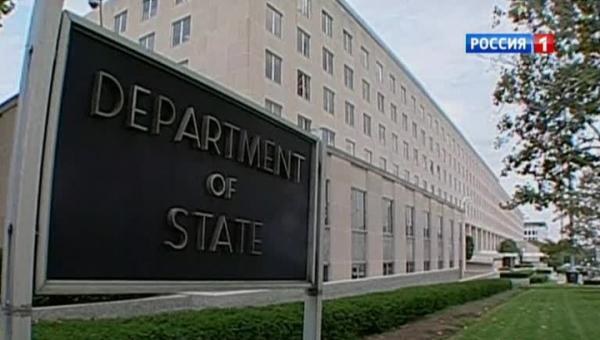 Политика: Сенаторы США обвиняют Госдеп в финансировании беспорядков за рубежом