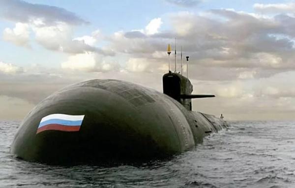 Интересное: История подводных лодок