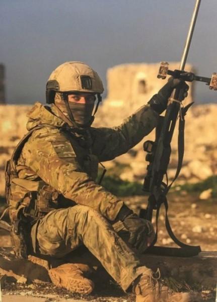 Война: Силы Специальных Операций