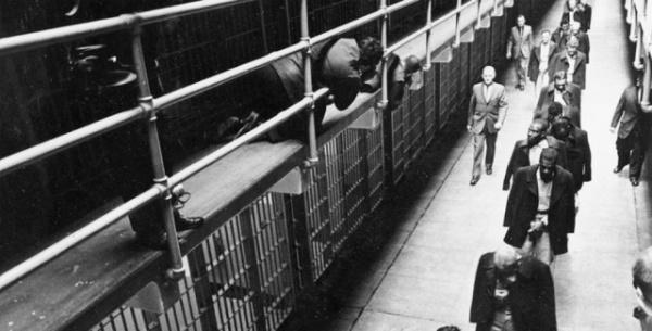 Криминал: История Алькатраса