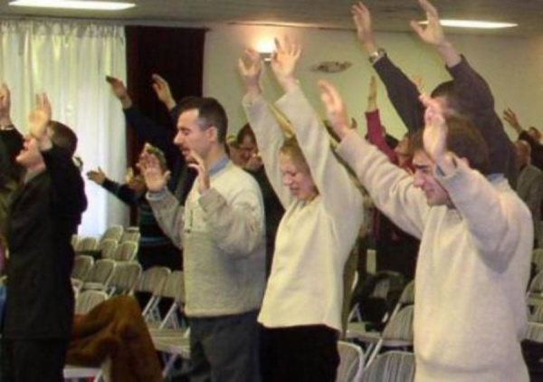 Право и закон: Свидетели Иеговы официально запрещены в России