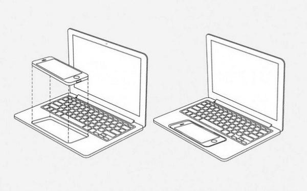 Технологии: Айфон в Макбук