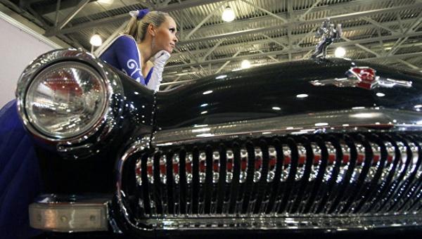 Интересное: В России хотят возродить производство автомобилей Волга