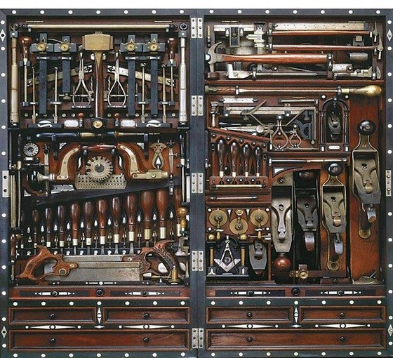 Картинки: Набор инструментов