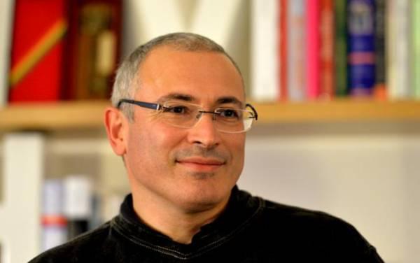 Общество: Ходорковский зовет людей на мясо 29 апреля