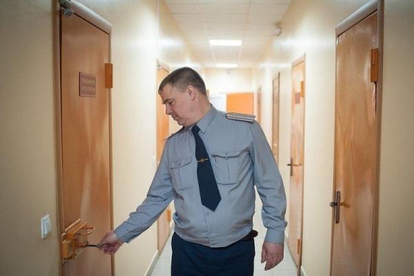 Криминал: Тамбовская тюрьма тебе товарищ