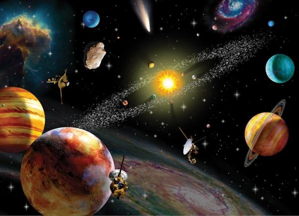 Новости: Астрономия возвращается в школу