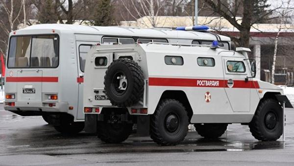 Терроризм: В Астрахани ликвидировали четырех подозреваемых в убийстве полицейских