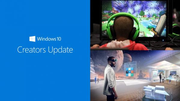 Технологии: Windows 10 Creators Update уже можно получить с помощью Update Assistant или Media Creation Tool