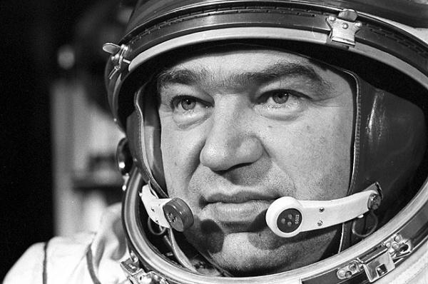 Личность: Умер космонавт Георгий Гречко