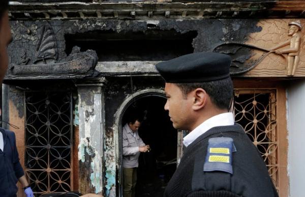 Терроризм: В Египте совершены два теракта