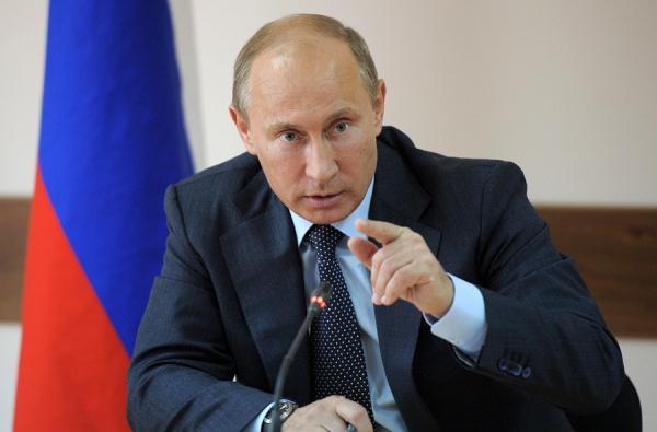 Общество: Путин открывает архивы