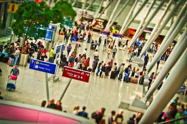 Новости: Авиапассажиров больше не будут досматривать полицейские