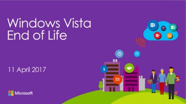 Технологии: Прощай, Vista