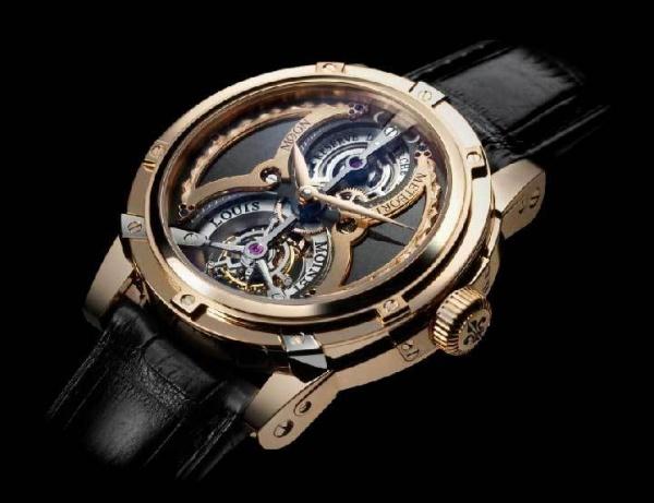 Интересное: Самые дорогие часы