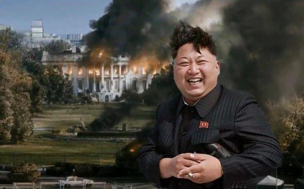 Политика: Вашингтон отказался наносить удары по КНДР в случае новых испытаний