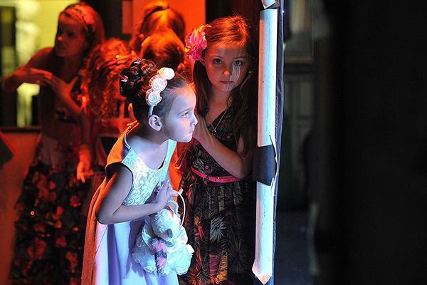 Общество: Ярмарка детского тщеславия