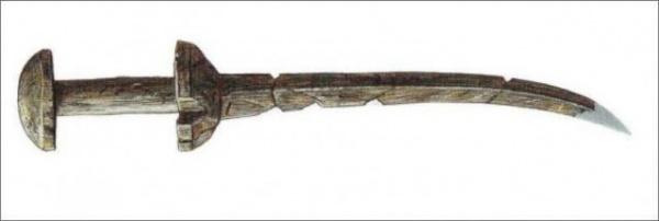 Интересное: Оружие и снаряжение гладиаторов