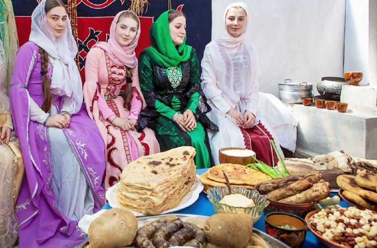 photos of single girls chechnya № 148137