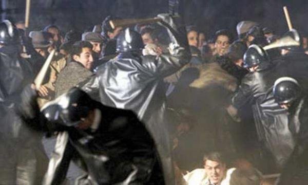 Происшествия: Как Францию спасали от мигрантов