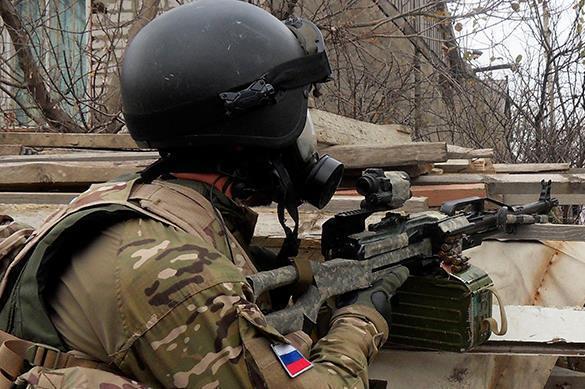 Терроризм: Задержанных ФСБ террористов из Калининграда ждет вышка
