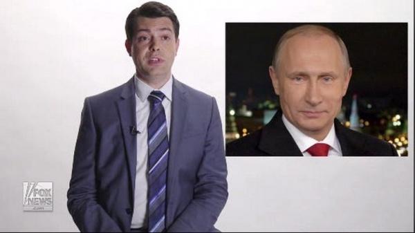Политика: Америка, не бойся: Россия не нападет