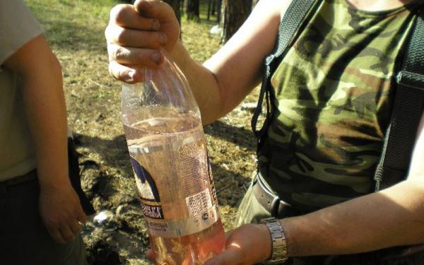 Полезные советы: Как очистить воду