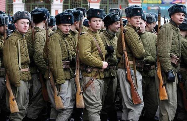 Безумный мир: Англичане о России ( лютая дичь)